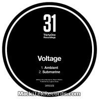 31 Recordings 29