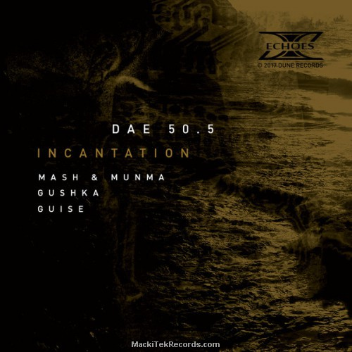 Echoes DAE 50-5