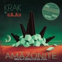 Amazonite LP 01