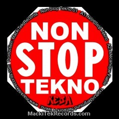Non Stop Tekno 01