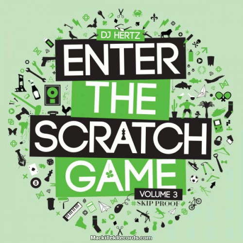 Scratch Science ETSG3 RP