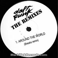 Daft Punk Remixes 01