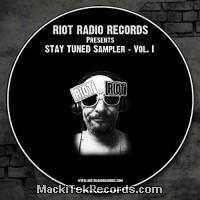 RIOT Radio Records 05
