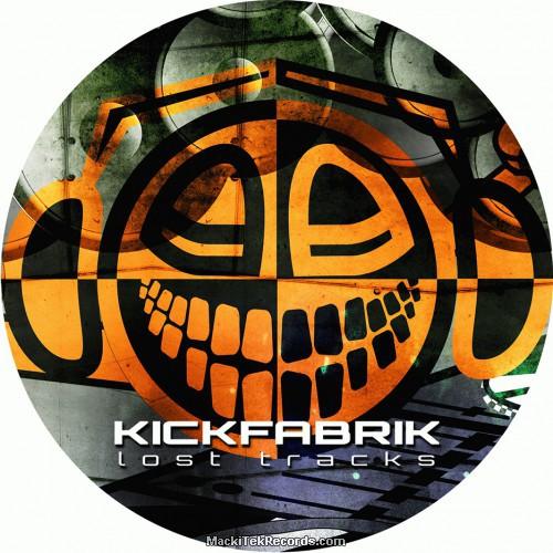 Kickfabrik Lost Tracks