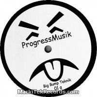 Progress Musik 01