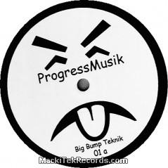 Progress Musik 01