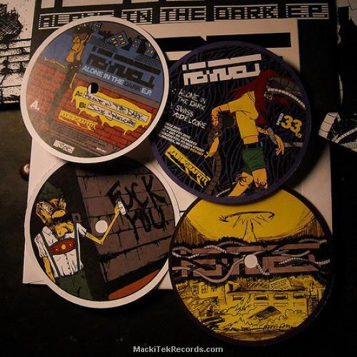 Radio Graffiti 07