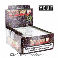 Feuille YEUF Slim Box Kay One Special 10ans x50