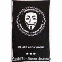 Tenture Anonymous
