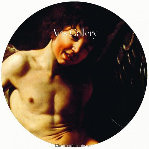 Arts Gallery 01