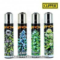 x4 Briquet Clipper Grow1