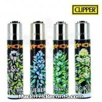 x4 Briquet Clipper Grow1