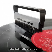 Brosse Antistatique Vinyl