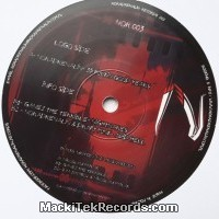 Noradrenalin Records 003