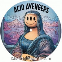 Acid Avengers Records 06