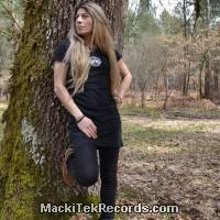 Robe Noire MackiTek 3672