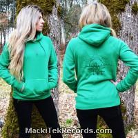 Sweat Green Women Alchemy 1