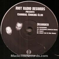 RIOT Radio Records 06