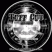 Tuff Cut 04