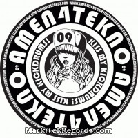 Amen4Tekno 09 First 50
