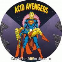 Acid Avengers Records 07