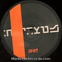 DJ Iguane HS 01 RP