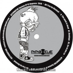Alternative System EP 01