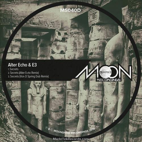 Moonshine 40