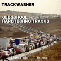 Trackwasher Old School