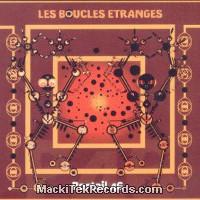 Les Boucles Etranges - Portail 46
