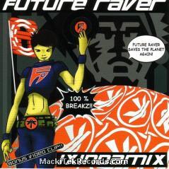 Ixindamix - Future Raver
