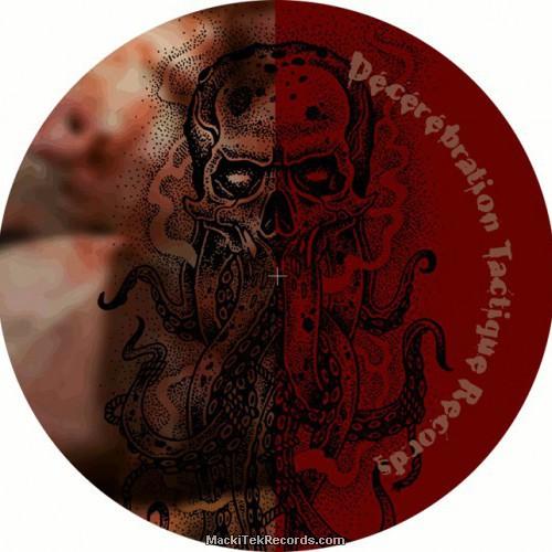 Decerebration Tactique Records 01