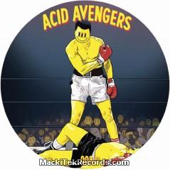Acid Avengers Records 08