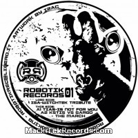 Robotik Records 01