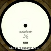Warehouse X1