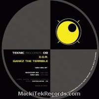Teknic 08