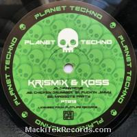 Planet Techno 13 Part 1