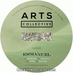 Arts Collective 25