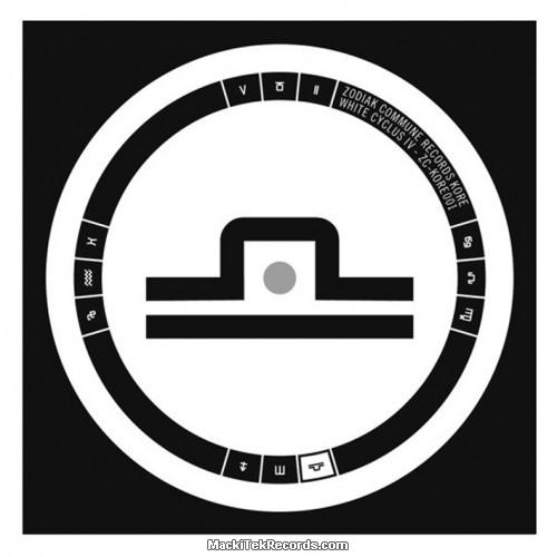 Zodiak Kore 01