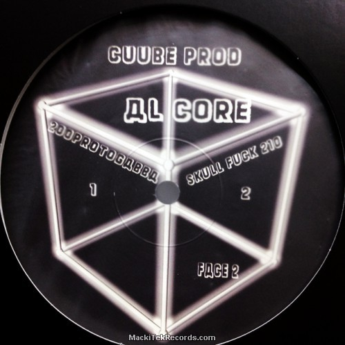 Cuube Prod 01