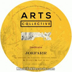 Arts Collective 26