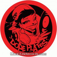 Dope Plates 06
