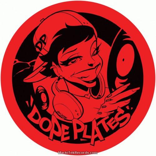 Dope Plates 06