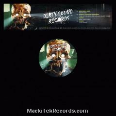 Dirty Sound 02