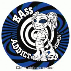 Bass Addict 11