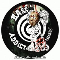Bass Addict 13