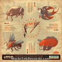 Chinese Man Records 40 RMX
