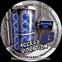 Access Violation 03 RP