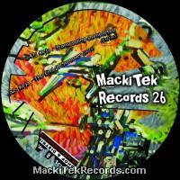 Mackitek Records 26 RP