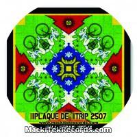 Plaque De Trip 2507 RP